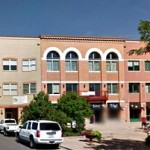 Castle Rock Colorado Lawyers Office
