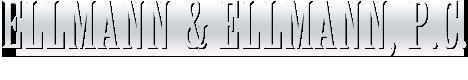 Ellmann & Ellmann, P.C. logo